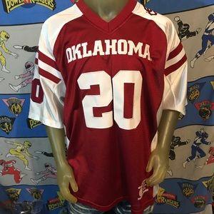 Champs University of Oklahoma Sooners Football #20